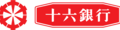 The Juroku Bank, Ltd. logo.png
