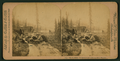 The Klondike. Prospector at Claim 29, above Hunker, from Robert N. Dennis collection of stereoscopic views.png