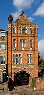 The Marine Society British charity for seafarers