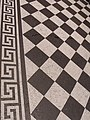 The National Gallery - Trafalgar Square, London - tiled floor (6427145877) (2).jpg