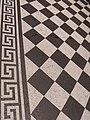 The National Gallery - Trafalgar Square, London - tiled floor (6427145877) (2).jpg