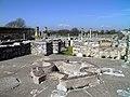 The Octagonal Basilica, the Baptistery, Philippi (7272881724).jpg