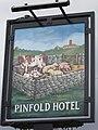 The Pinfold Hotel, Cudworth (geograph 3038820).jpg