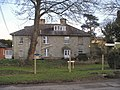 The Rectory, Main Street, Iwerne Courtney, Dorset - geograph.org.uk - 646031.jpg