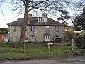 The Rectory, Main Street, Iwerne Courtney, Dorset - geograph.org.uk - 646031.jpg