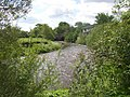 The River Wyre and Garstang Bridge - geograph.org.uk - 436369.jpg