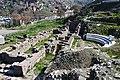 The Roman Theatre of Ancyra, 2nd half of the 1st century AD - beg of the 2nd century AD, Ankara, Turkey (26073718350).jpg