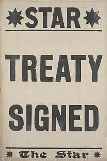 The Star placard Versailles Treaty signed.jpg