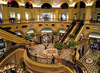 The Venetian Macao The Great Hall.jpg