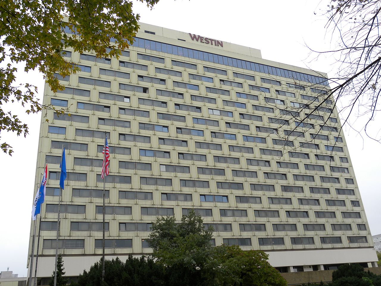 File the westin zagreb wikimedia commons for Hotel 9 luxury boutique zagreb
