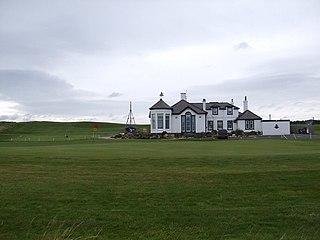 Elie Golf Club