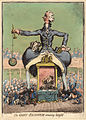 The giant factotem amusing himself by James Gillray.jpg