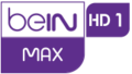The new logo of beIN MAX 1 at 2017.png