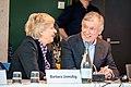 The revolution won't be televised Mittagsgespräch der Heinrich-Böll-Stiftung (24844913879).jpg