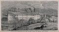 The spinning mill where David Livingstone worked as a child, Wellcome V0018817.jpg