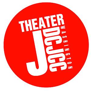 Theater J - Image: Theater J Logo
