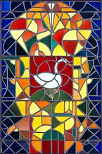 Theo van Doesburg Leaded Glass Composition I.jpg