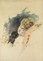 Theodor Aman - Somnul.jpg