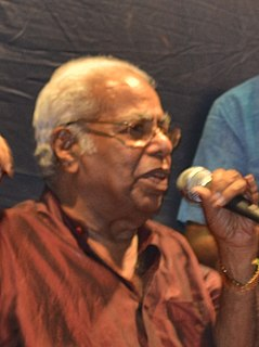 Thilakan Indian actor