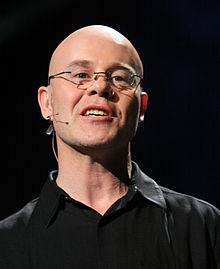 Description de l'image  Thomas Dolby at TED.jpg.