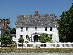 Thomas Lambert House - Thomas Lambert House