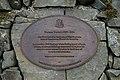 Thomas Telford plaque - geograph.org.uk - 811069.jpg
