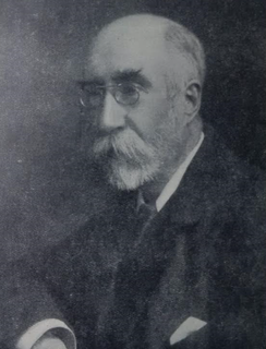 Thomas Whittaker (metaphysician) English metaphysician and critic