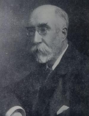 Thomas Whittaker (metaphysician) - Image: Thomas Whittaker metaphysician