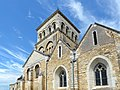 Thouars - Eglise St-Laon 02.jpg