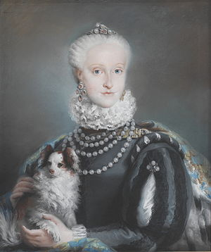 Tiepolo, Lorenzo Baldissera (1736-1776)