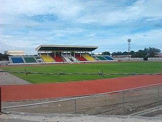 National Stadium (East Timor) stadium in East Timor