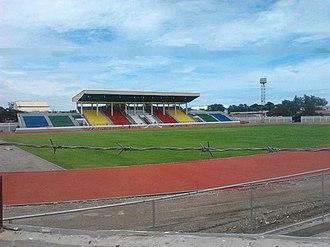 Timor-Leste national football team - Image: Timor Leste Nacional Stadion