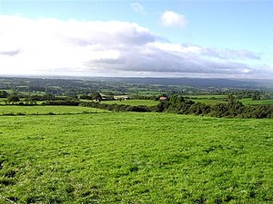 Ballygawley, County Tyrone - Tirnaskea, Ballygawley.