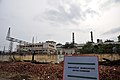 Titagarh Generating Station - CESC Limited - Barrackpore Trunk Road - Titagarh - North 24 Parganas 2012-04-11 9497.JPG