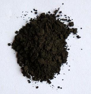 Titanium hydride chemical compound