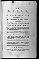 Title Page of James Lind's 'An Essay on Diseases...' Wellcome L0033922.jpg
