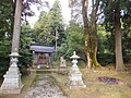To Shibaharamachi, Kanazawa-shi, Ishikawa-ken 920-1129, Japan - panoramio.jpg