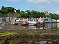 Tobermory Harbour - geograph.org.uk - 1528583.jpg