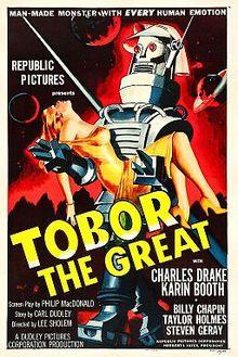 Tobor la Granda poster.jpg