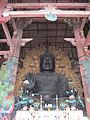 Todai-ji Daibutsu-den Hall National Treasure 国宝東大寺大仏殿66.JPG
