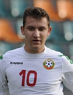 Todor Nedelev Bulgarian footballer