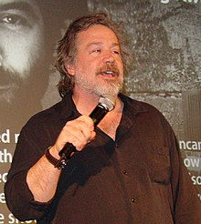 O actor estatounitense Tom Hulce, en una imachen de 2006.