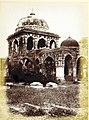 Tomb of Qutub-e-Alam Vatva Ahmedabad 1866.jpg