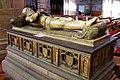 Tomb of Sir Richard Pembridge one of the Earliest Knights of the Garter.jpg