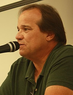 Tony Oliver American voice actor