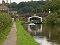 Top Lock Bridge - geograph.org.uk - 539602.jpg