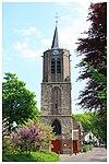 foto van Johanneskerk