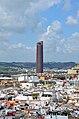 Torre Sevilla desde Giralda (2).jpg