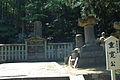 Tottori Ikedas Graveyard 09.JPG