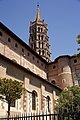 Toulouse, Basilique Saint-Sernin-PM 51261.jpg
